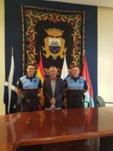 NUEVA INCORPORACIÓN EN LA POLICÍA LOCAL DE FASNIA